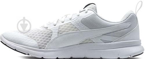 Кроссовки Puma FlexEssential 36526802 р.7,5 белый - фото 3