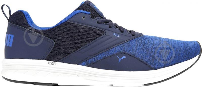 Кроссовки Puma NRGYComet 19055602 р. 7 синий - фото 3