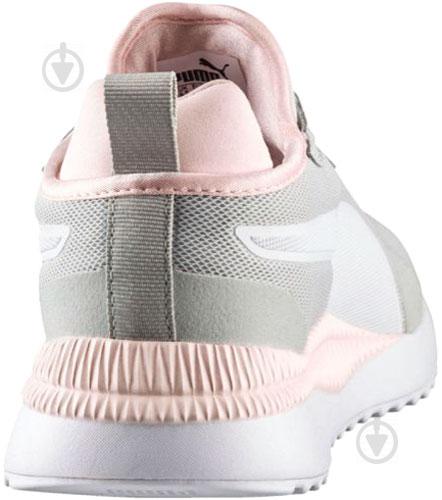 Кроссовки Puma PacerNext 36370311 р. 6 серо-розовый - фото 4