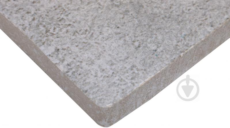 Плитка Golden Tile BrickStyle Seven tones сірий 342020 6x25 - фото 3