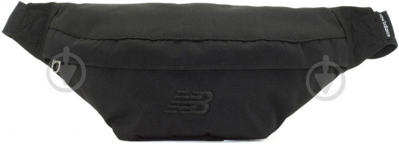 Спортивная сумка New Balance 500279-000 черный - фото 1