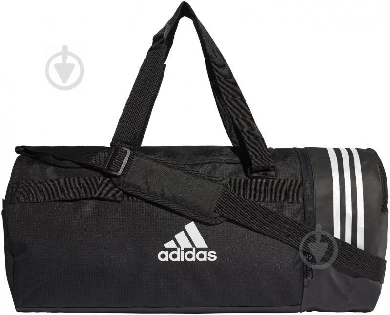 Сумка Adidas CG1533 черный - фото 2