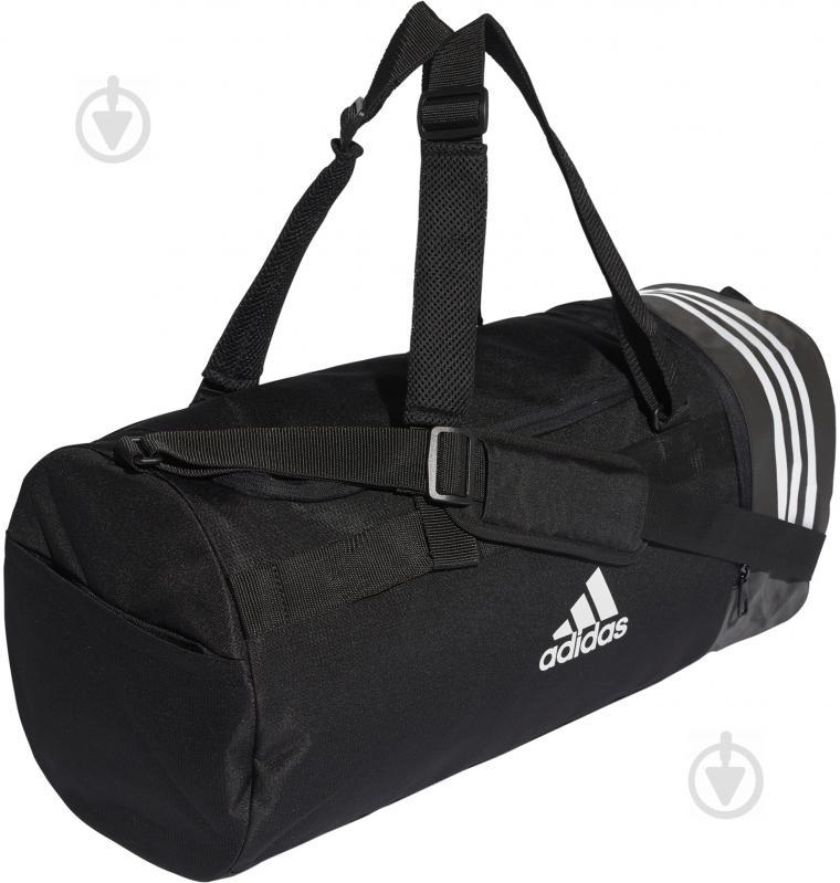 Сумка Adidas CG1533 черный - фото 1
