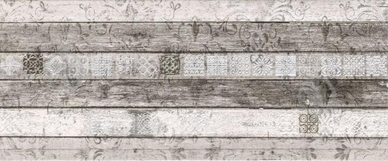 Плитка Konskie group Woodgrey geo декор 25х60 - фото 1