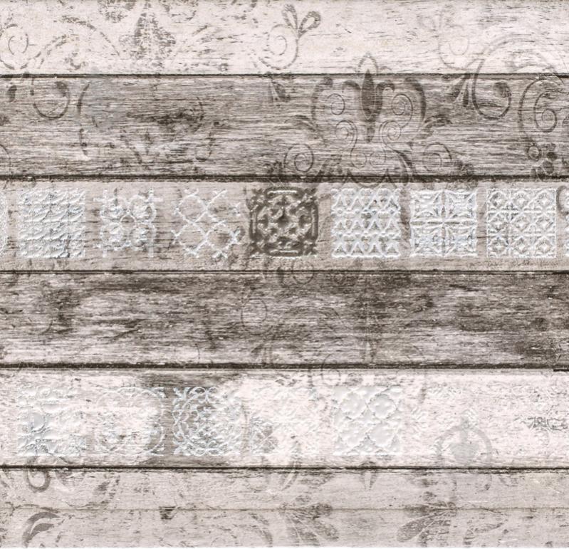 Плитка Konskie group Woodgrey geo декор 25х60 - фото 2