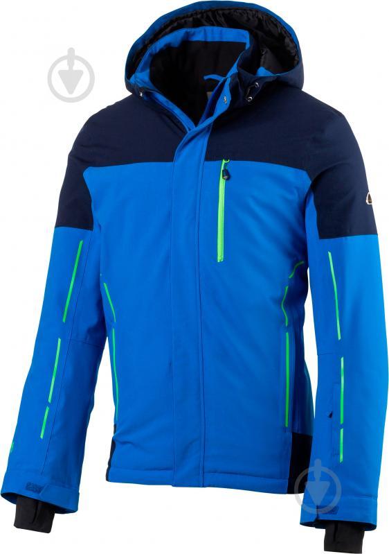 Куртка McKinley Bendix ux р. L синій 280508-542 - фото 1