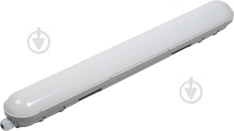 Светильник линейный IEK ДСП 1304 LED 18 Вт 4500 К белый