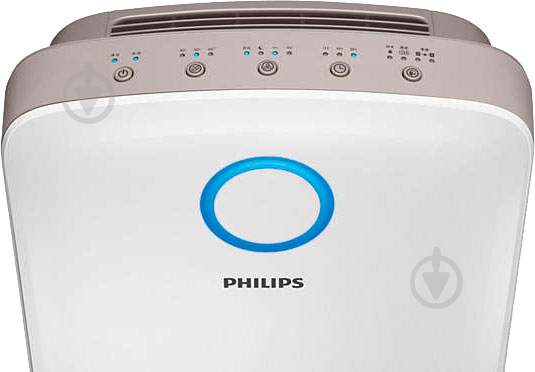 Климатический комплекс Philips AC4080/10 - фото 2