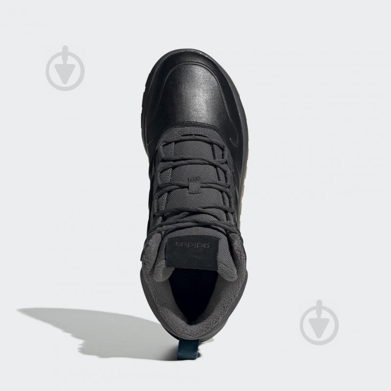 Ботинки Adidas FUSION STORM WTR EE9706 р. 8 светло-серый - фото 2