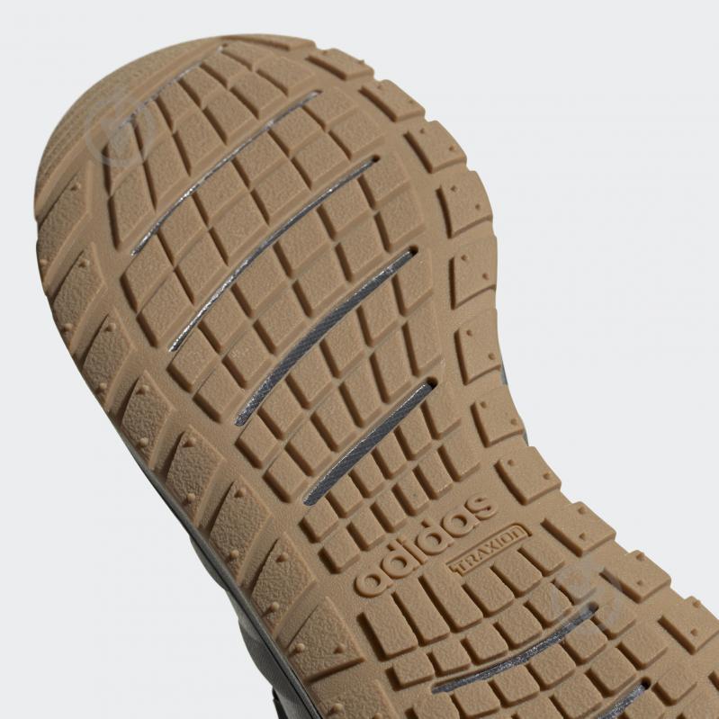 Ботинки Adidas FUSION STORM WTR EE9706 р. 8 светло-серый - фото 9