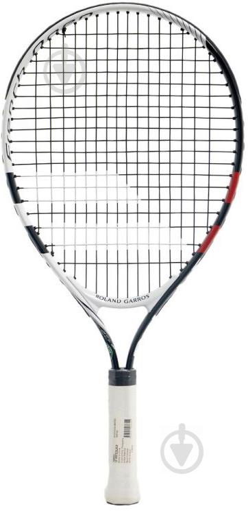 Ракетка для великого тенісу Babolat 190003/147 Kit Nadal JR21 RG/FO+3_Red balls р.0 - фото 1