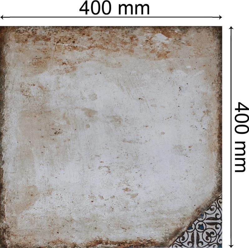 Плитка Атем Naveda R W 40х40 - фото 3