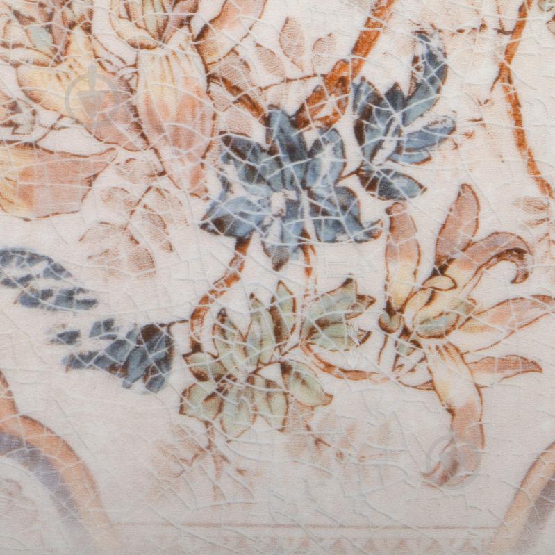 Плитка InterCerama Europe декор бежевий Д 127 021-3 15x40 - фото 3