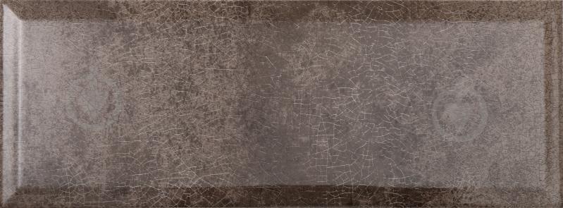 Плитка InterCerama Europe коричнева 127 032 15x40 - фото 1