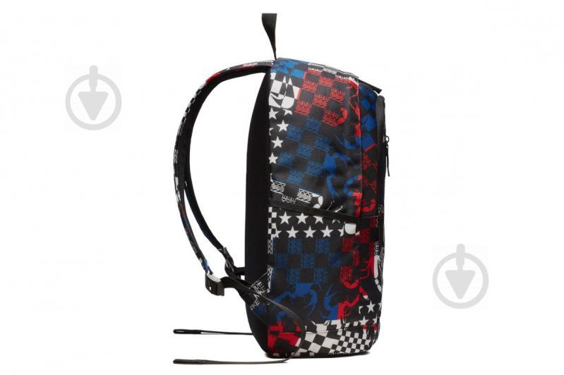 Рюкзак Nike ALL ACCESS SOLEDAY BKPK-AOP BA5533-011 20 л черный - фото 2