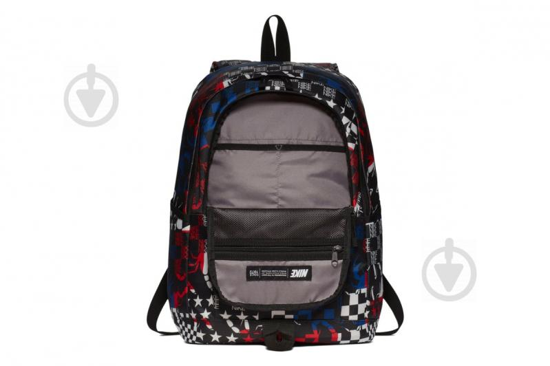 Рюкзак Nike ALL ACCESS SOLEDAY BKPK-AOP BA5533-011 20 л черный - фото 3