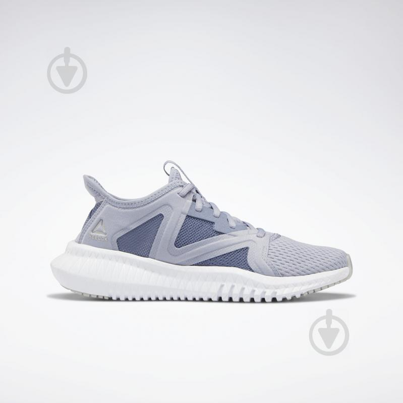 Кросівки Reebok FLEXAGON 2.0 DV6014 р.6,5 сіро-синій