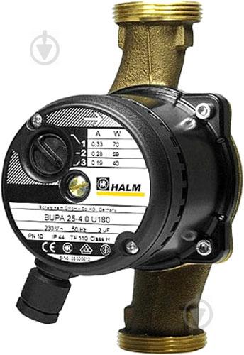 Циркуляционный насос HALM HUPA-Solar 15-4.0 U 130