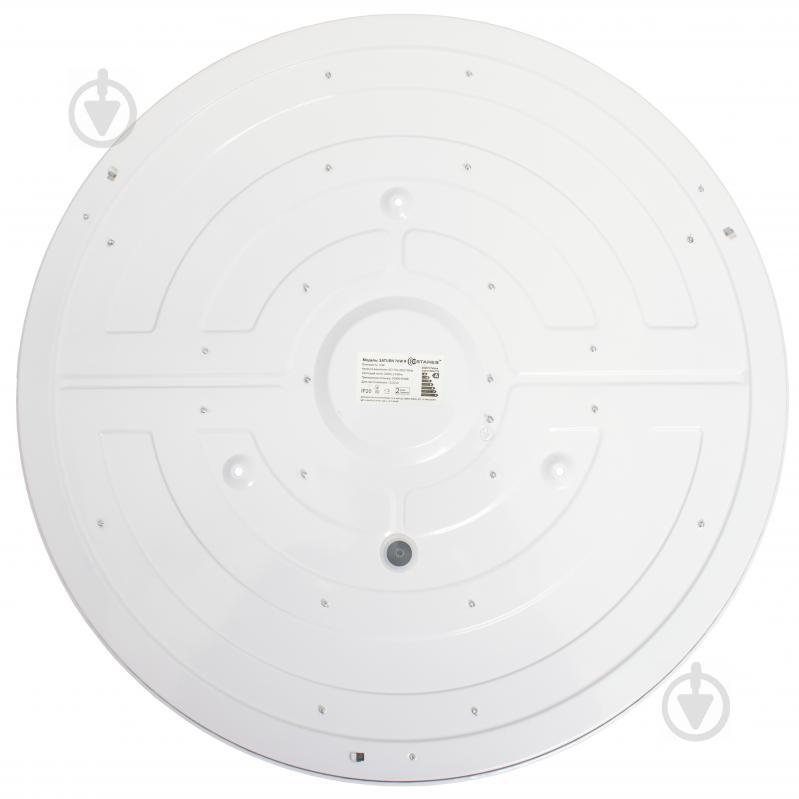 Светильник светодиодный Estares Saturn A03 с пультом ДУ 70 Вт белый 3000-6500 К - фото 3