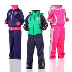 Спортивний одяг дитячій