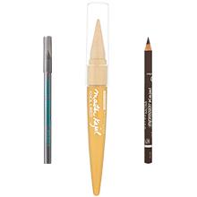 Контурні олівці для очей
