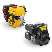 Двигуни для садової техніки