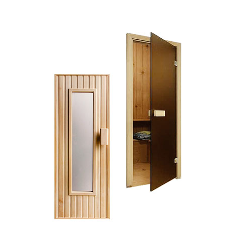 Двері для саун