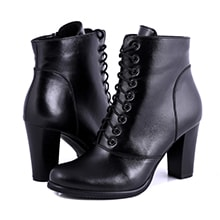 Ботильйони та черевики