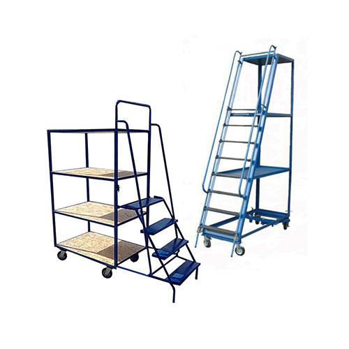 Лестницы складские