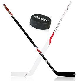 Хокейні ключки