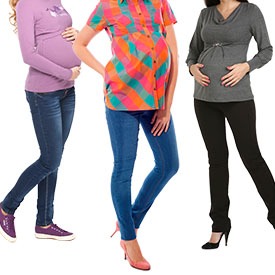 Одяг для вагітних у Львові