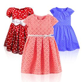 Плаття дитячі