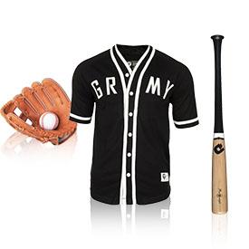Бейсбольні бити