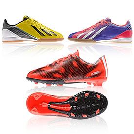Взуття для футболу та футзалу