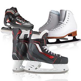 Хокейні ковзани