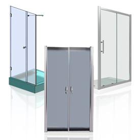 Душевые двери и стенки