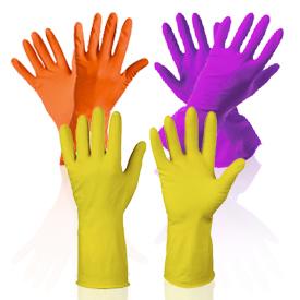 Господарчі рукавички