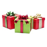 Все для упаковки подарков