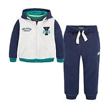 Спортивний одяг для хлопчиків