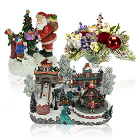 Композиції новорічні