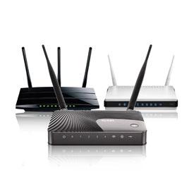 Маршрутизатори та Wi-Fi-роутери
