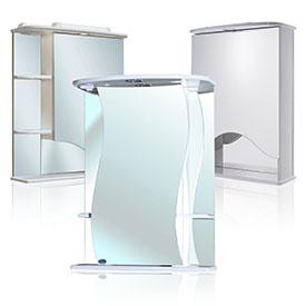 Дзеркала для ванної кімнати