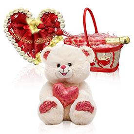 Товари до дня святого Валентина