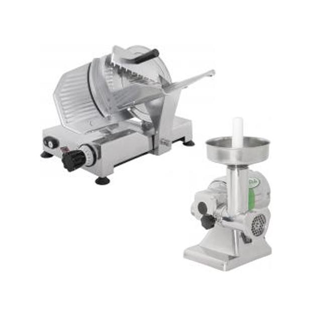 Электромеханическое оборудование для кухни