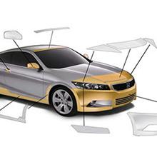 Автомобильные защитные пленки