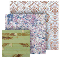 Шпалери та настінні покриття