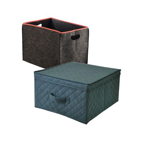 Ящики для зберігання