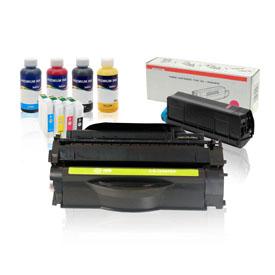 Витратні матеріали для принтерів та БФП