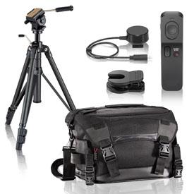 Аксессуары для фото- и видеотехники