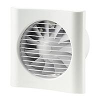 Побутові витяжні вентилятори